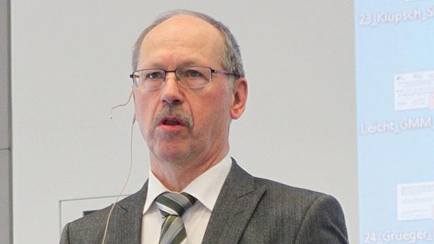 Bertram-Schmidt GMM