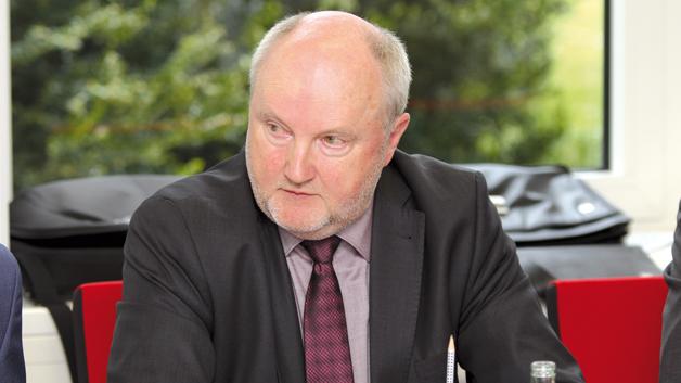 Dieter Tappmeyer, MEV: »Der Markt der weißen Ware ist dabei, nach Osteuropa abzuwandern. Wir müssen aufpassen, dass uns aus diesen Ländern im Bereich der Appliance nicht der Rang abgelaufen wird.«