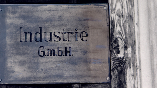 Eine willkommene Entlastung des Herzogenauracher Arbeitsmarktes brachte die Ansiedlung der Industrie GmbH im Jahr 1946.