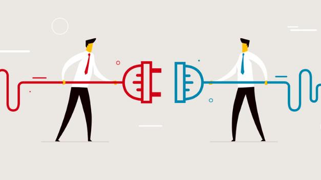 2. Wissen, was verbunden ist: Wer die einzelnen Verbindungen zwischen Dingen kennt, kann sie besser schützen und prüfen.