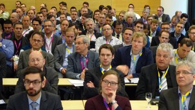 Wie eigentlich jedes war die electronic display Conference auch in diesem Jahr wieder sehr gut besucht. Hochkarätige, internationale Referenten locken das Fachpublikum aus aller Herren Länder an und ...