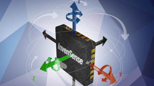 """InvenSense kündigt den Mainboard 6-Achsen-Sensor ICM-20690 (3-Achsen Accelerometer + 3-Achsen Gyroskop) mit Motion User-Interface (UI) und optischer Bildstabilisierung (OIS) an. Der Sensor nutzt die von InvenSense entwickelte Makro-Bildstabilisierung (OIS-Macro) für die realitätsgetreue Fotographie auch kleinster Objekte in höchster Auflösung. Der ICM-20690, ein All-In-One Sensor für Bewegung, optische Bildstabilisierung (OIS), elektronische Bildstabilisierung (EIS) und """"erweiterte Realität"""" (Augmented Reality – AR), war in den letzten 6 Monaten bei verschiedenen OEM-Herstellern in Evaluierung und im Design-In und ist der erste 6-Achsen Dual-Interface Sensor, der mit einem Tier-1 OEM in die Produktionsphase kommt."""