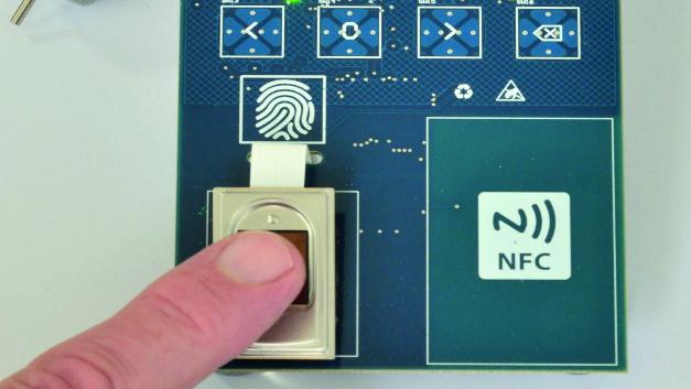 Future Electronics (Halle A4, Stand 259)  Seinen Stand hat Future Electronics in drei Schwerpunktbereiche aufgeteilt: »Experience Security«, »Experience the Cloud« und »Experience Power«. Im Bereich »Experience Security« zeigt das Unternehmen eine Live-Demonstration eines selbstentwickelten Secure-Wireless-Access-Control-Evaluation-Boards. Dieses bietet eine dreistufige Authentifizierung mit einem Fingerabdrucksensor, einem verschlüsselten NFC-Tag und einem numerischen Tastenfeld zur Eingabe des Benutzer-PIN-Codes. Besuchern wird demonstrieren, wie sich die drei Sicherheitsfunktionen des Boards schnell konfigurieren lassen.