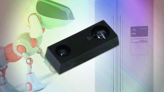 Die Optoelectronics Group von Vishay Intertechnology präsentiert einen neuen, hochempfindlichen Näherungs-/Umgebungslichtsensor mit einer großen Näherungs-Detektionsreichweite von bis zu einem Meter. Der neue VCNL4100 von Vishay Semiconductors nutzt die Filtron-Technologie und vereint in einem 8 x 3 x 1,8 mm³ großen SMT-Gehäuse einen IR-Sender, Photodetektoren für Näherung und Umgebungslicht, ein Signalverarbeitungs-IC und einen 8-bit/16-bit-ADC. Der für Smart-Home-, Industrie- und Büro-Anwendungen vorgesehene