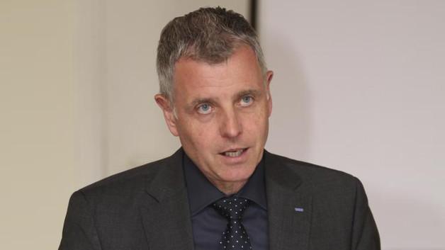 Dr. Thomas Benz stimmt dem zu: »Auf politischer Ebene war der Gipfel sehr erfolgreich.«