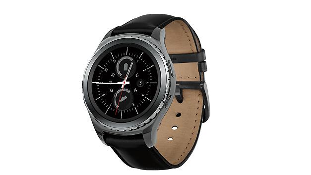 ... eine Smartwatch Gear S2 Classic. Zur Verfügung gestellt werden die Preise von 3-Smart Software Solutions und Sigmatek. Zur Online-Studie.