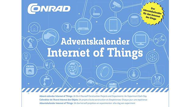 Das Internet of Things (IoT) ist mittlerweile fester Bestandteil unseres Lebens. Von Wearables bis zur Hausautomatisierung ist es in vielen Bereichen einsetzbar.