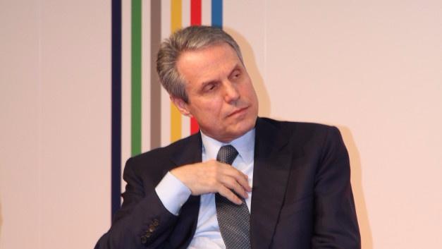Carlo Bozotti, CEO von STMicroelectronics zu: »Nicht mehr die Digitalisierung steht im Vordergrund sondern das Zusammenwachsen der Technologien.«
