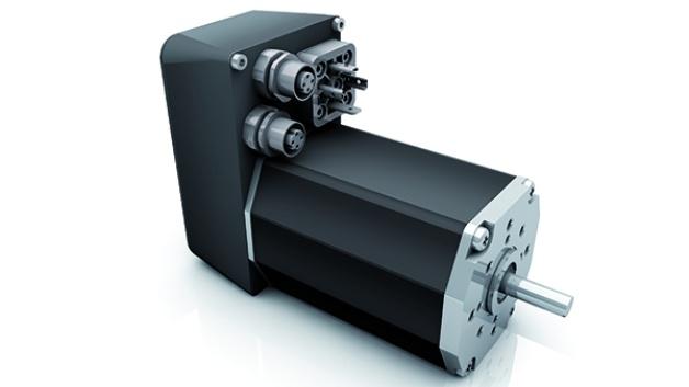 Dunkermotoren bietet seinen BLDC-Antrieb BG 65 ab sofort mit Profischnittstelle an. Damit ist er mit den Siemens-Steuerungen S7-200 bis S7-1500 kompatibel. Er erzielt eine Dauerabgabeleistung im Bereich von 60 bis 190 W und eine Spitzenleistung von 341 W. Typische Anwendungsbereiche sind Linearachsen und Hubzylinder für Positionieraufgaben.