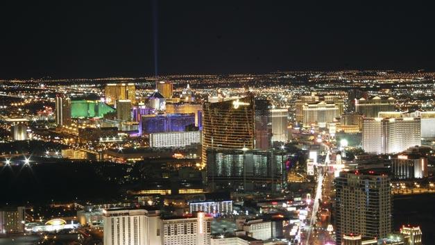 Viva Las Vegas: Vom 05. bis 08. Januar 2017 öffnet die CES ihre Pforten.