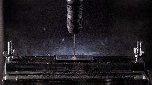 Durability Test/Penetration Test