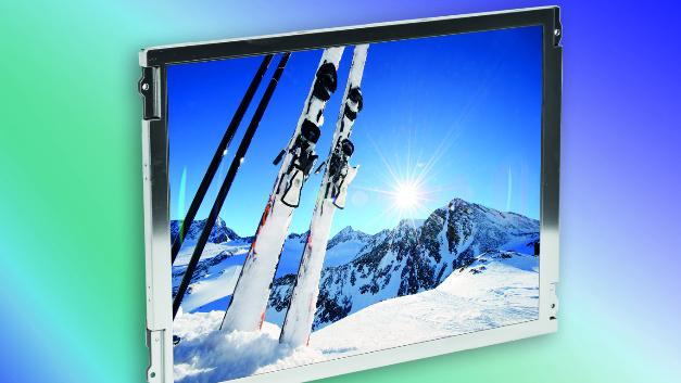 Das niederpreisige Segment adressiert Hy-Line mit LGs 19-Zoll-TFT-Display LM190E0A-SLD1, der sich im Temperaturbereich von 0 bis +50 °C einsetzen lässt.