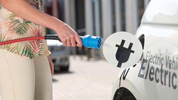 Bosch sieht die Elektromobilität als wichtiges Zukunftsfeld.