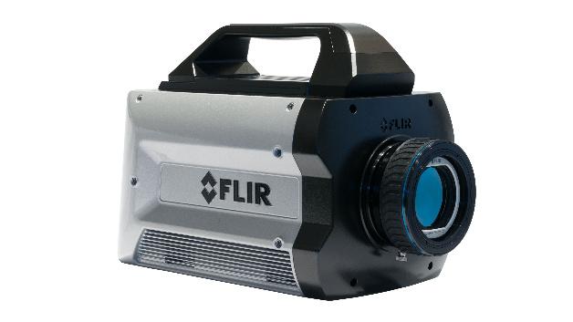 Die Hochgeschwindigkeitskameras FLIR X6800sc, FLIR A8200sc, FLIR X8500sc und FLIR A6260sc sind ab sofort erhältlich.