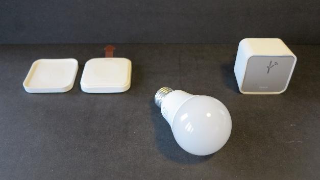 Osrams Grundausrüstung für