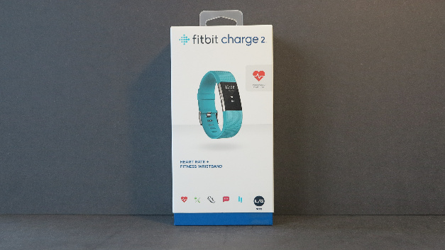 Fitnessarmband fitbit charge 2.