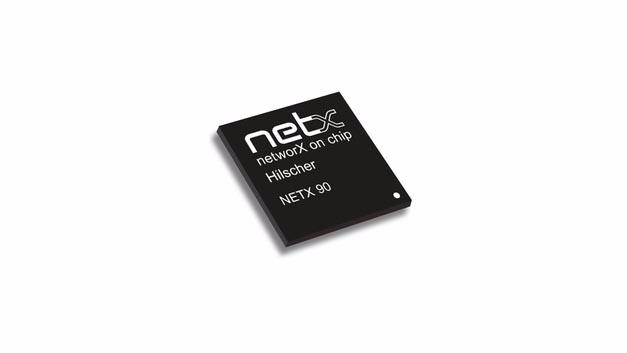 Kategorie Hardware - Hilscher Gesellschaft für Systemautomation mbH: netX 90