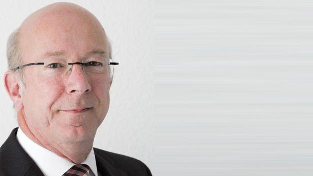 Eberhard Schill, Kyocera »Quantum Dots sind – Stand heute – noch nicht soweit, haben aber das Potenzial, OLED zu schlagen.«