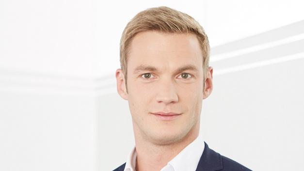 Philipp Meinhardt, Data Modul »OLED steht für Industrieanwendungen bereit, befindet sich aber nach wie vor noch in den Startlöchern.«