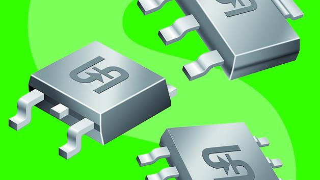 Die Superjunction-MOSFETs der zweiten Generation von Taiwan Semiconductor adressieren Anwendungen im Leistungsbereich von 400 bis 3000 W.