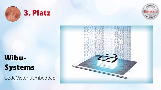 Mit CodeMeter µEmbedded lassen sich Software Updates auf sichere Weise in XMC4000-Mikrocontroller-Systeme übertragen – auch in unsicheren Umgebungen. Die Sicherheits-Software stellt die Integrität des Codes sicher, verschlüsselt den Code während der Übertragung, sorgt für Schutz von Reverse Engineering und dem Kopieren von Programm-Code.