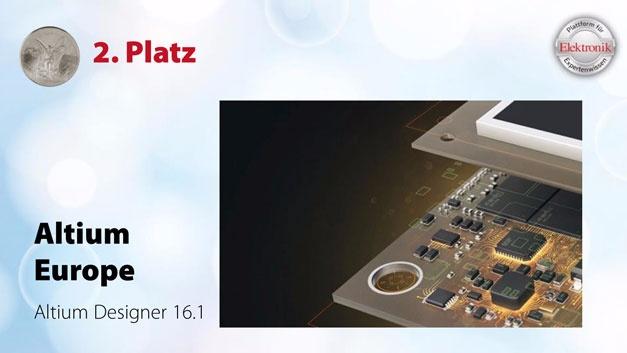 Mehrere neue Features bei Altium Designer 16.1 verbessern die Arbeitsabläufe. Mit Draftsman beispielsweise ist in der Version 16.1 ein Werkzeug integriert, mit dem Designer ihre Dokumentation auf einfache Weise erstellen und aktualisieren können.  Nicht minder wichtig sind Features, mit Hilfe derer Entwickler nun ihre Leiterplatten-Layouts präzise in nativer 3D-Darstellung vermessen können und damit die exakte Passung in bestehende Gehäuse sicherstellen