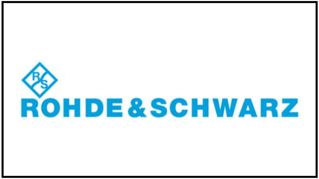 Mit einem 10-Zoll-Touchdisplay hat Rohde & Schwarz die Oszilloskop-HMI im Einstiegssegment neu definiert.