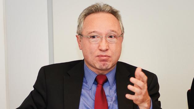 Ferdinand Leicher, Bourns »Aktuell deutet nichts auf eine Schwächung des Auftragseingangs hin. Wir gehen deshalb davon aus, dass die verlängerten Lieferzeiten bis weit ins dritte oder gar vierte Quartal hinein Bestand haben werden.«