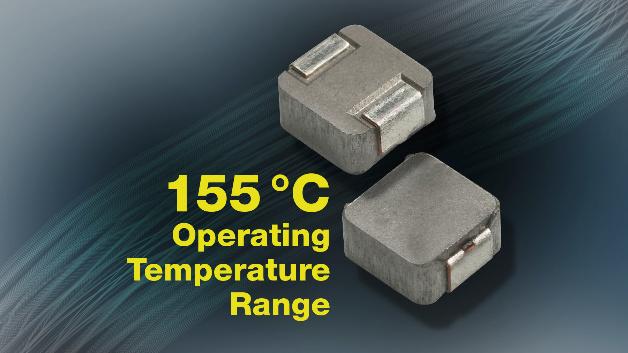 Vishay Intertechnology präsentiert eine neue IHLP-Hochstrom-Induktivität in einem 1616-Gehäuse mit einer Höhe von 2 mm und die Betriebstemperaturen bis +155°C widersteht. Die neue Induktivität IHLP-1616BZ-51 eignet sich für einen weiten Arbeitsfrequenzbereich bis 2 MHz und wurde für Energiespeicher-Anwendungen in DC/DC-Wandlern sowie für Hochstrom-Filteranwendungen bis zur jeweiligen Eigenresonanzfrequenz optimiert. Die neue Induktivität ist dank kleiner DCR-Werte von 4 bis 102 mOhm energieeffizient und deckt den Wertebereich von 0,1 µH bis 4,7 µH ab. Sie ist für Nennströme bis 19 A spezifiziert und verträgt hohe Spitzenströme, ohne abrupt in die Sättigung zu geraten.