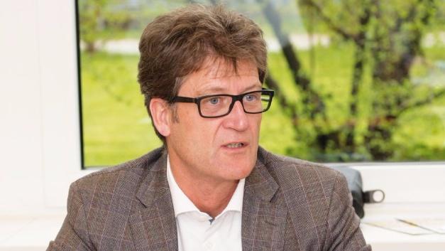 Wolfgang Eisenbarth, Managing Director, Portwell