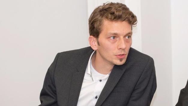 Benjamin Kuppler, Project Manager, Technagon