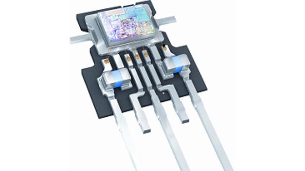 Die Endrich Bauelemente GmbH ist in diesem Jahr erstmalig auf der Sensor+Test mit einem eigenen Stand (Halle 5, Stand 140) vertreten. Dort wird das Unternehmen unter anderem die neuen Hallsensoren von TDK-Micronas vorstellen. Die HAL15xy Sensoren können bei Betriebstemperaturen bis 170 °C eingesetzt werden, haben eine ESD-Festigkeit bis 8 kV und können optional interne Selbsttests durchführen.