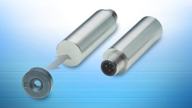 Micro-Epsilon (Halle 1, Stand 320) zeigt unter anderem die neuen Modelle aus der Reihe der magneto-induktiven Wegsensoren mainSENSOR. Diese verfügen über einen wesentlich größeren Messbereich als herkömmliche Magnetfeld-Sensoren. Verglichen mit induktiven Sensoren bietet das magneto-induktive Messsystem eine höhere Empfindlichkeit und ein lineares Ausgangssignal. Die neuen Sensoren der Serie MDS-40-D18-SA sind in ein robustes Edelstahlgehäuse integriert und wurden speziell für Anwendungen im Hydraulikzylinder mittels Klemmbefestigung konzipiert. Neu sind auch die magneto-induktiven Sensoren der Serie MDS-35-M12-SA-HT, die in ein robustes Edelstahlgehäuse integriert sind und für erhöhte Umgebungstemperaturen bis 250 °C entwickelt wurden. Diese Sensoren sind sowohl mit integriertem Kabel als auch mit Stecker verfügbar.