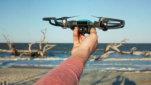 Eingesetzt wird die Movidius-Plattform in den Drohnen von DJI.