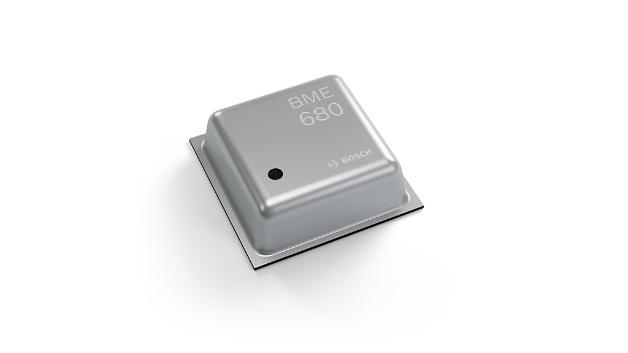 Kleiner Kasten, großer Sensor: Bosch Sensortec BME680