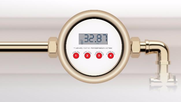 Bei den heute rund 1,5 Mrd. installierten Wasserzählern handelt es sich überwiegend nicht um Smart Meter, weil sie meistens mechanisch und damit ungenau messen. Zudem lassen sie sich nicht vernetzen und automatisch auslesen.