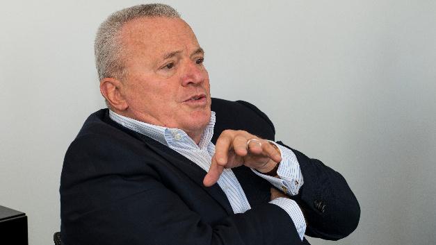 Thomas Sattelberger, ehemaliger Top-Manager (u.a. Telekom) und heute für die FDP im Bundestag.
