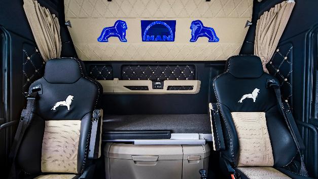 elektromobilit t und fahrerassistenz man truck bus auf. Black Bedroom Furniture Sets. Home Design Ideas