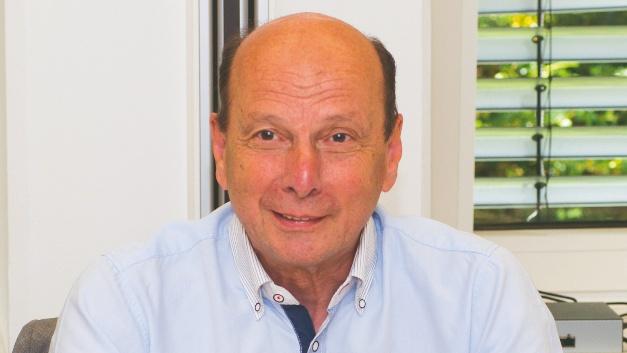 Bernhard Erdl, Puls: