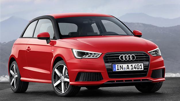 Audis werden von Männern gefahren - und zwar mit übergroßer Mehrheit. Attraktiv und sportlich sind diese Männer zwar, aber keine echten Premium-Typen. Einkommen, Beruf: eher im Mittelfeld. Und einigermaßen arrogant sind sie laut der Studie.