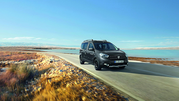 Dacia: Hier spielt Geld keine Rolle. Keiner verdient weniger als die Menschen hinterm Dacia-Steuer. Deshalb sind die auch so ausgesprochen bescheiden - ansonsten hingegen ziemlich durchschnittlich.