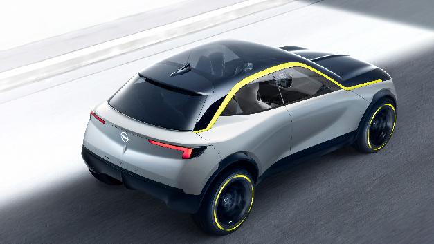 Neue Designelemente werden im weiteren Verlauf der 2020er Jahre alle Opel-Modelle kennzeichnen.