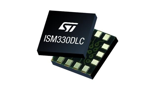 Das ISM330DLC SiP (System-in-Package) von STMicroelectronics mit einem digitalen 3D-Beschleunigungssensor und einem digitalen 3D-Gyroskop wurde speziell für Industrie-4.0-Anwendungen entwickelt. Es ist das Herzstück von Rutroniks Predictive-Maintenance-Demo auf der electronica. Indem das ISM330DLC die Sensorelemente des Beschleunigungssensors und des Gyroskops auf demselben Siliziumchip implementiert, garantiert es höchste Stabilität und Robustheit. Mit einem vollen Beschleunigungsbereich von ±2/±4/±8/±16g und einem Winkelratenbereich von ±125/±250/±500/±1000/±2000dps ist das SiP flexibel einsetzbar. Die Verarbeitung der Daten erfolgt über einen dedizierten konfigurierbaren Signalpfad mit geringer Latenz, geringem Rauschen und spezieller Filterung. Daten aus diesem Signalweg können über eine zusätzliche SPI-Schnittstelle bereitgestellt werden, die sowohl für das Gyroskop als auch für den Beschleunigungssensor konfigurierbar ist. Hohe Genauigkeit und Stabilität bei einem extrem niedrigen Stromverbrauch (0,75 mA) ermöglichen langlebige und batteriebetriebene Lösungen. Neben der Vibrationsüberwachung in Predictive-Maintenance-Anwendungen eignet sich das SiP auch für Applikationen in den Bereichen Bildstabilisation, Robotik, Navigation, Telematik, Drohnen und Industrial Automation.  Rutronik, Halle C4, Stand 434