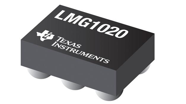 Kennziffer xxx: ? von Texas Instruments  Texas Instruments erweitert sein GaN-Portfolio um zwei GaN-Feldeffekt-Transistoren. Mit seiner hohen Treiberfrequenz von 60 MHz und einer minimalen Impulsbreite von 1 ns ermöglicht der Low-Side-GaN-Treiber LMG1020 die Realisierung hochpräziser Laser für industrielle Lidar-Anwendungen. Der LMG1210 ist ein 50-MHz-Halbbrückentreiber für GaN-FETs bis 200 V. Die einstellbare Totzeit-Steuerung des Bausteins ist dafür gedacht, die Effizienz von Leistungswandler-Anwendungen um bis zu 5 % anzuheben. Dank der hohen Beständigkeit gegenüber Gleichtaktstörungen von mehr als 300 V/ns lässt sich eine hohe Immunität gegen systemseitige Störgrößen erzielen.