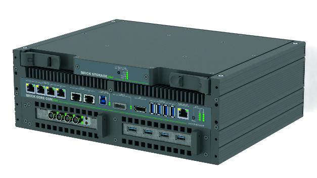 007: b-plus unterstützt Automobilhersteller und Zulieferer im Bereich der Sensorik mit dem zeitsynchronen und integren Recording-Systemen in Kombination mit entsprechenden Entwicklungswerkzeugen zur Validierung und Verifikation. Der neue Datenlogger BRICKplus ermöglicht durch den verdoppelten Arbeitsspeicher größere Flexibilität für Software-Applikationen, insbesondere durch den größeren Ringspeicher. Die eingesetzte Server-RAID-Technik ermöglicht dabei Logging-Geschwindigkeiten von bis zu 16 Gbit/s.