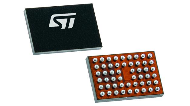 104: Bis zu 15W kann der Wireless- Power-Empfänger-IC STWLC33 von STMicroelectronics verarbeiten. Er erlaubt es Multi-Mode-Empfänger zu realisieren, die sowohl mit Qi- als auch mit AirFuel-Ladeschalen zusammenarbeiten können – entsprechend der Spezifikation Qi1.2 des Wireless Power Consortiums und PMA-SR1 (AirFuel inductive) der AirFuel Alliance. Der Wireless-Power-Empfänger-IC ist auch in der Lage, als Sender zu arbeiten – mit der gleichen Spule. Bis zu 3W kann er so an ein anderes Wireless-Power-Gerät übertragen. Herz des Wireless-Power-Empfängers ist ein 32-bit-Mikrocontroller (Cortex-M von ARM) mit 32kB ROM (Firmware), 8kB RAM und 4kB nicht-flüchtigem Speicher für die Konfiguration. Er bietet dem Entwickler weitere nützliche Funktionen, wie z.B. PWM/Timer mit 32MHz, A/D-Umsetzer mit 8Kanälen sowie frei konfigurierbare Ein-/Ausgänge. Mit dem WPT-Empfänger-IC STWLC33 bietet STMicroelectronics den Entwicklern zugleich wichtige, patentierte Schutzfunktionen, z.B.: aktive Präsenzerkennung und Fremdobjekterkennung.