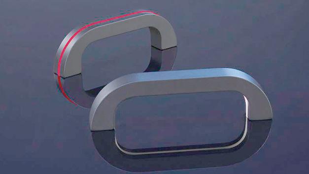 087: M-Fibre ist ein System aus kundenspezifisch konfigurierten LED-Modulen und einer auf die spezifischen Anforderungen der jeweiligen Kundenapplikation abgestimmten Seitenlichtfaser. In der gewünschten Länge werden polymeroptische Einzelfasern (kurz POFs) aus PMMA aktiviert – d.h. mit individuellen Licht-streuenden Oberflächenstrukturen versehen. Anschließend werden sie zu einem Faserkern gebündelt und mit einer diffusen Hülle ummantelt. Die dabei entstehenden Seitenlichtfasern sind dünn, flexibel und ermöglichen auch in engen Radien eine homogene Leuchtdichte ohne sichtbare Farbabweichungen bei einem Abstrahlwinkel von 360°. Die Aktivierung der Fasern erfolgt je nach Anwendung über die gesamte Länge oder aber nur partiell. Bei M-Fibre handelt es sich um ein Lichtsystem, das in allen Einzelkomponenten auf die jeweiligen Kundenanforderungen abgestimmt wird. Durch die räumliche Trennung von Lichtquelle und Lichtaustritt kann M-Fibre auch unter Wasser, im Ex-Schutz- und im Lebensmittelbereich eingesetzt werden.