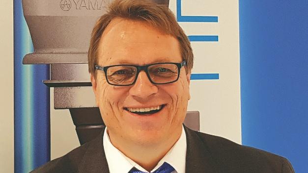 Helge Puhlmann, Yamaichi Electronics Deutschland: »Trotz eigener FFC-Produktion wollen wir nicht ein hundertprozentig abhängiger Automotive-Lieferant werden. Aber wir wollen unsere Stärken ausspielen und die liegen in unserer Expertise, hohe Datenraten mit einer anspruchsvollen Steckverbinder-Technologie zu übertragen.«