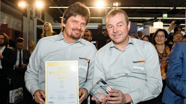 Preisträger in der Kategorie »Software«: Hitex mit seinem AURIX SafeTpack