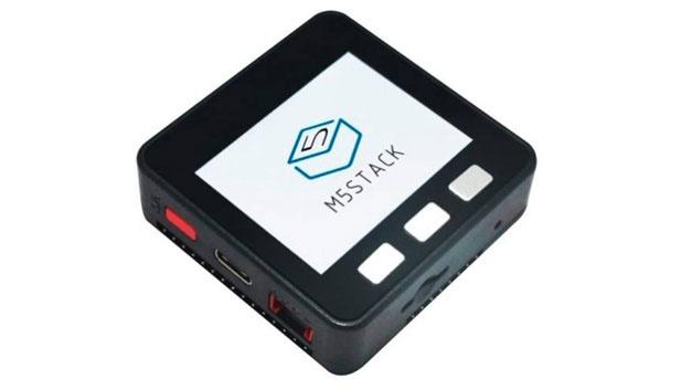 Das M5Stack-System richtet sich an Maker und Techniker.